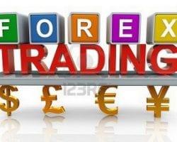 Pengertian Online Forex Trading