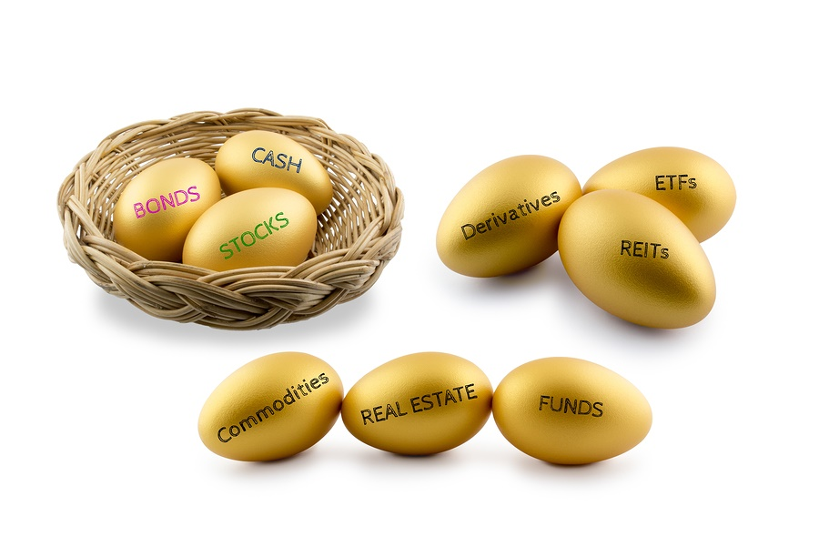 6 Jenis Investasi Jangka Panjang Yang Paling Menguntungkan