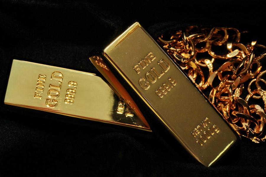 Manakah Investasi Emas Yang Lebih Menguntungkan Batangan Atau