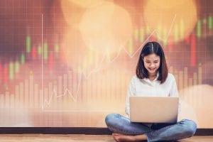 Cara Investasi Saham Dengan Modal Kecil Untuk Mahasiswa