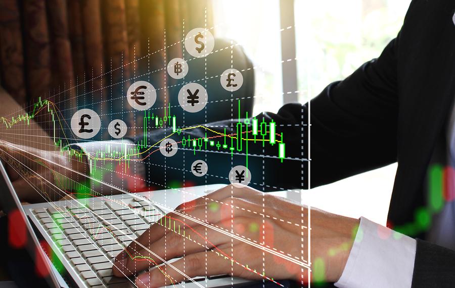 Broker Forex Yang Teregulasi Resmi FCA Inggris