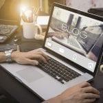 Investasi Yang Tepat Untuk Anda Pemain Bisnis Online Dengan Blog