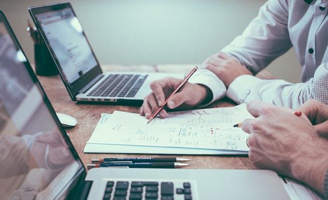 Rencana Trading Investasi Saham Kunci Sukses Dalam Saham