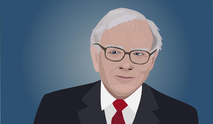 Tips Dan Strategi Investasi Saham Ala Warren Buffet