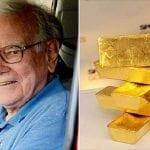 Pandangan Warren Buffett Mengenai Investasi Emas