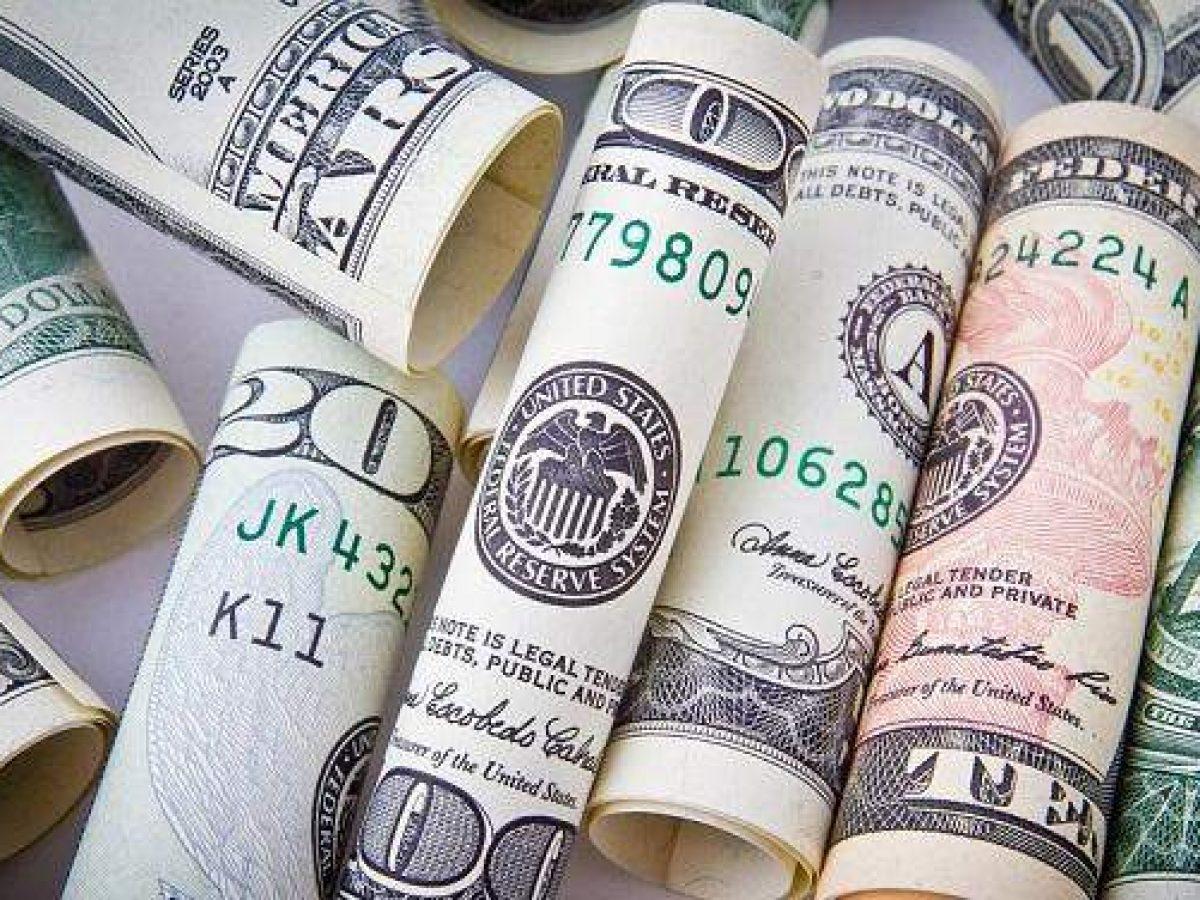 5 Cara Investasi Dollar Pemula Yang Menguntungkan | Myjourney