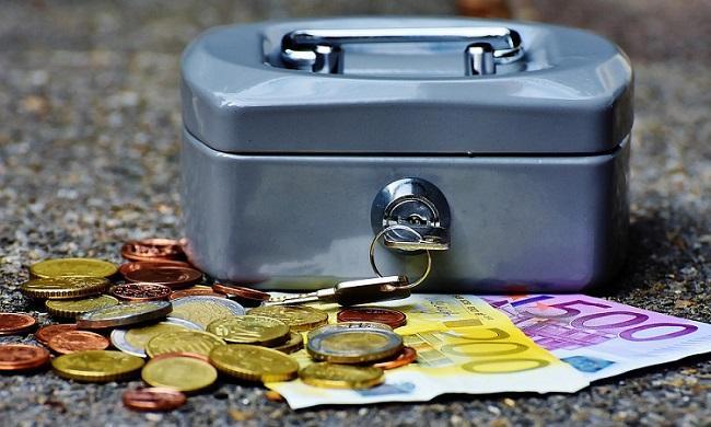 Menyisihkan Gaji Untuk Investasi Reksadana