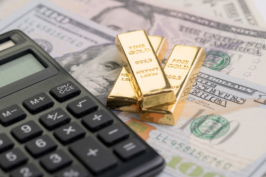Cara Berinvestasi Emas Batangan Untuk Para Pemula