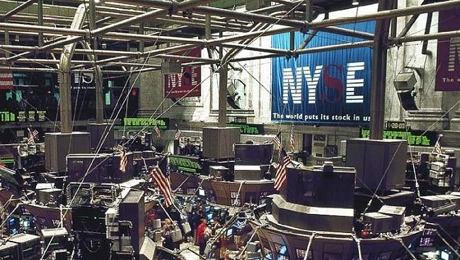 Bisakah Orang Indonesia Trading Saham Amerika