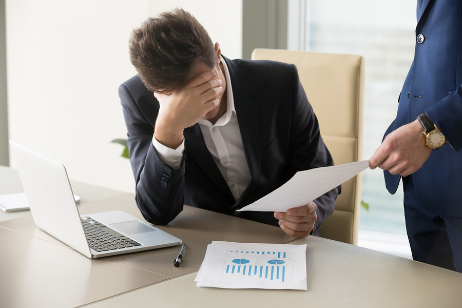 Kesalahan Pengusaha Pemula yang Bisa Bikin Bangkrut