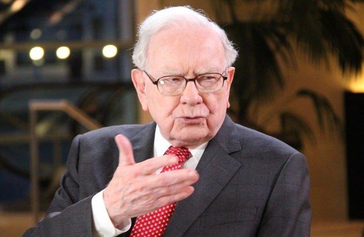 Kesalahan Investasi Saham yang Disesali Warren Buffett