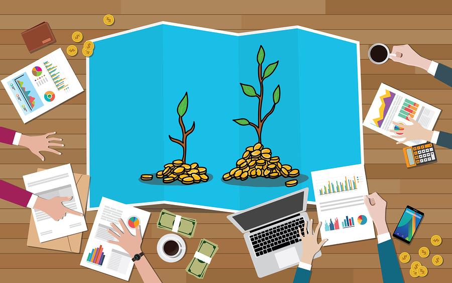 6 Daftar Investasi Online Terbaik Dan Terpercaya 2019 Modal Kecil