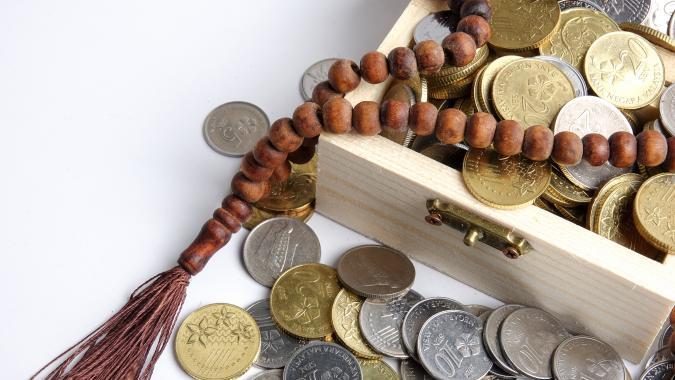 Investasi forex syariah