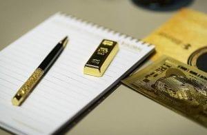 Besar Investasi Emas yang Ideal Untuk Portofolio Anda