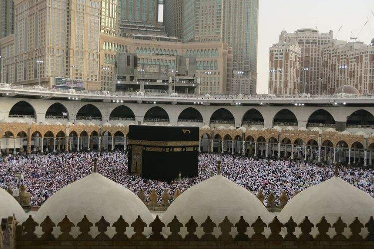 Pilih Tabungan Haji atau Deposito Syariah