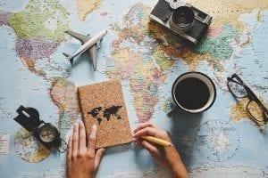 Inilah Ide Bisnis Pariwisata yang Menjanjikan dengan Modal Minim