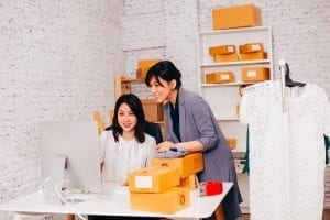 Cara Memulai Bisnis Online Shop Tanpa Modal