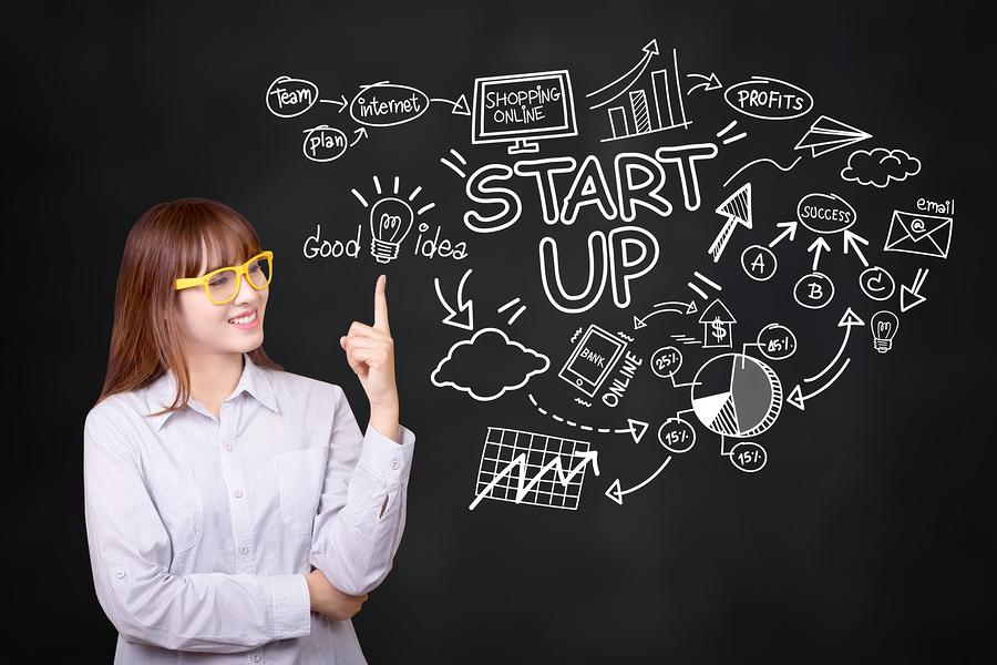 Cara Memulai Bisnis Startup
