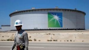 Saudi Aramco Perusahaan Minyak Terbesar Dunia Siap Umumkan IPO Bulan Ini