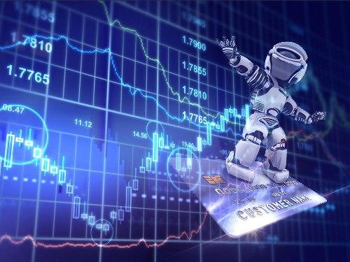automatisasi di bidang keuangan