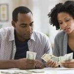 pasangan hitung uang