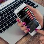 Tips Investasi Aman Melalui Aplikasi Trading Mobile