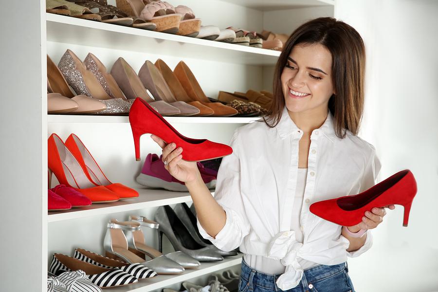 Tips Sukses Menjalankan Bisnis Sepatu Impor Wanita Online