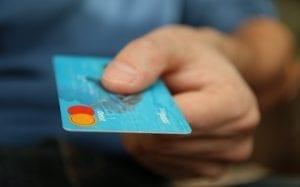 kartu kredit cicilan