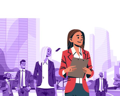 pembiayaan bagi pengusaha wanita
