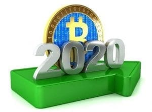 trend Bitcoin 2020