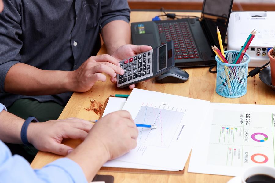Cara Jitu Mengatur Keuangan Bisnis
