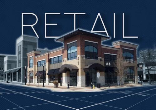 Real estate komersil