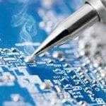 industri manufaktur elektronik