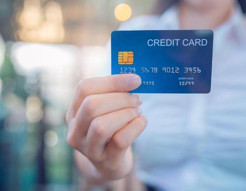 Corona virus dan kartu kredit