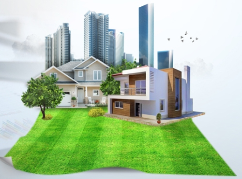Kunci sukses perusahaan real estate