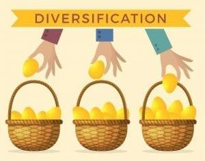 diversifikasi investasi