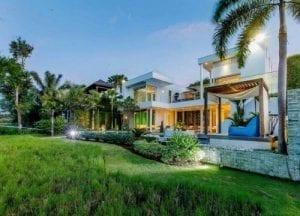 investasi real estate komersil