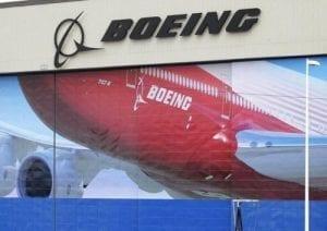 operasi Boeing selama Pandemi