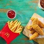 membuka restoran ala McDonald