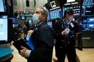 tips bagi para investor selama pandemi