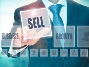 cara menjual bisnis