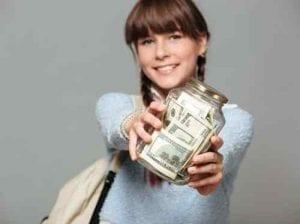 mengelola uang ala millenial