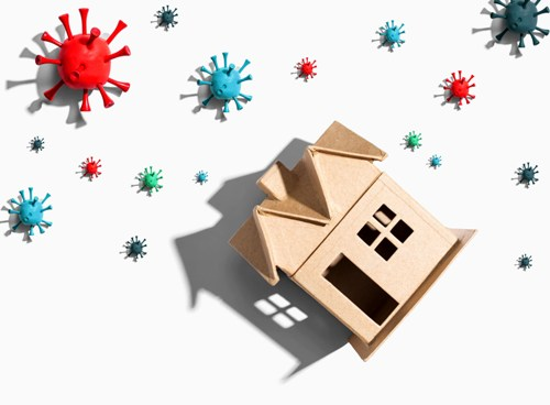 mitos tentang jual-beli rumah