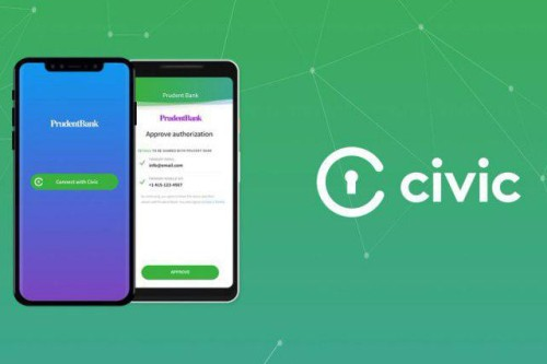 Ethereum App Civic Technologies