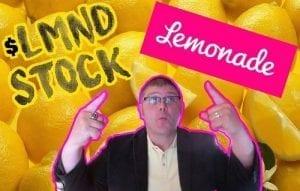 Harga Saham Lemonade