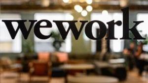 model bisnis WeWork