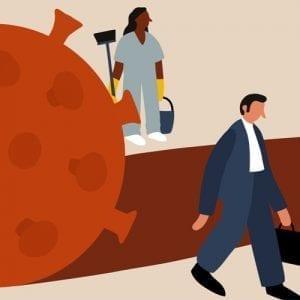 pemulihan perekonomian pasca-pandemi