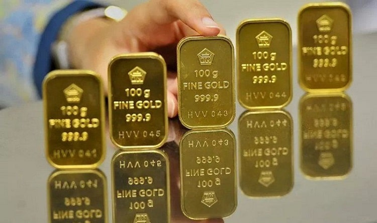 Perbedaan Emas Antam dan UBS