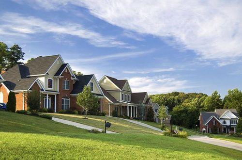 masa depan industri real estate