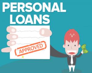 pinjaman pribadi